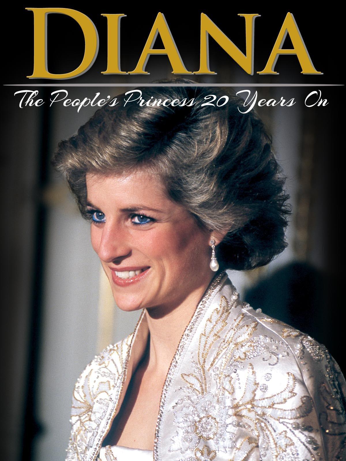 Diana: The People's Princess 20 Years On