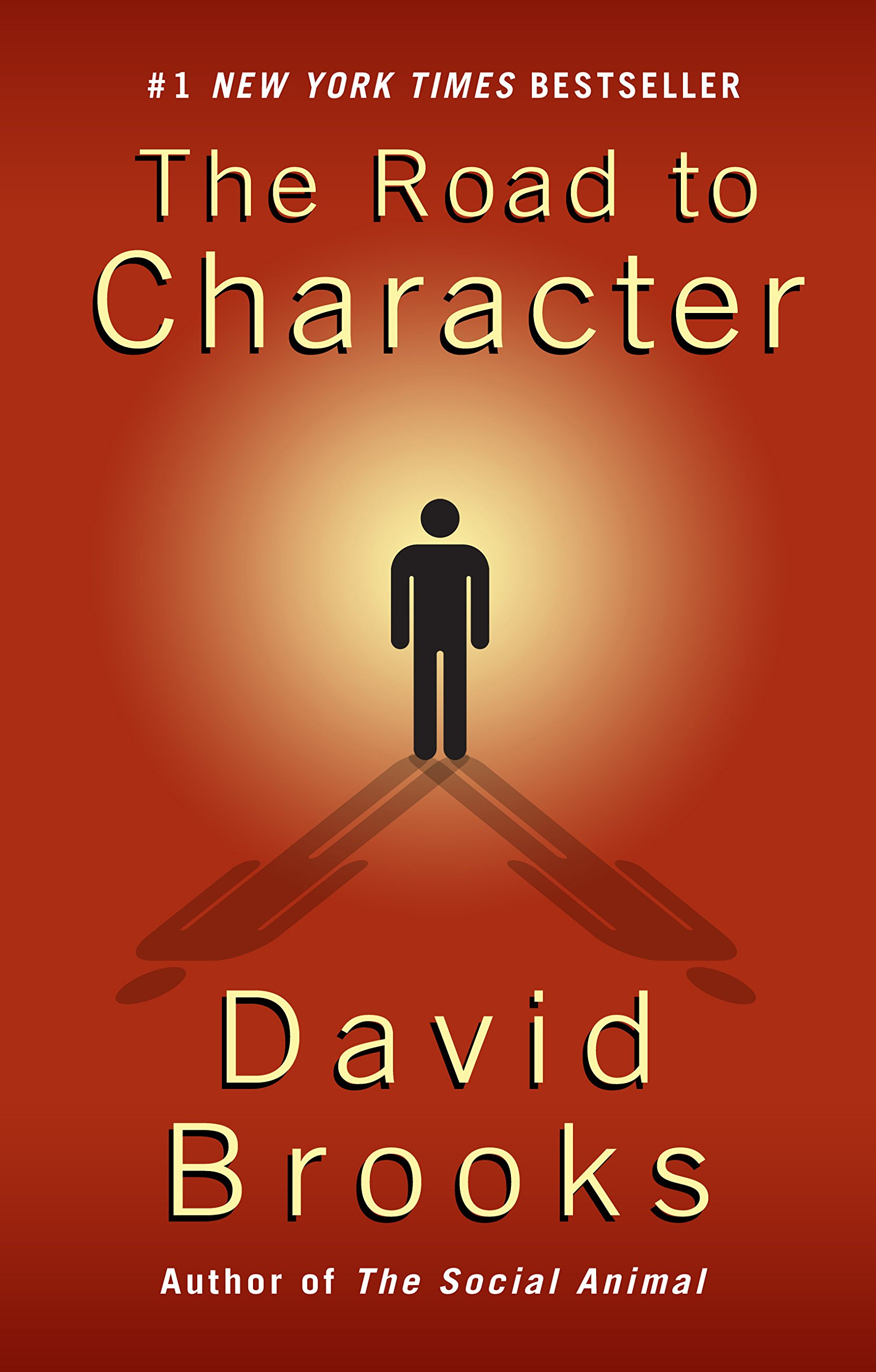 The Road to Character ISBN-13 9781594139376