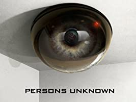 Persons Unknown Season 1