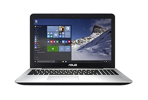 ASUS F555LA-AB31 15.6-inch Full-HD Laptop Core i3, 4GB RAM, 500GB HDD with Windows 10
