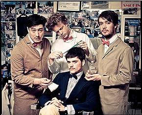 Image of Mumford & Sons