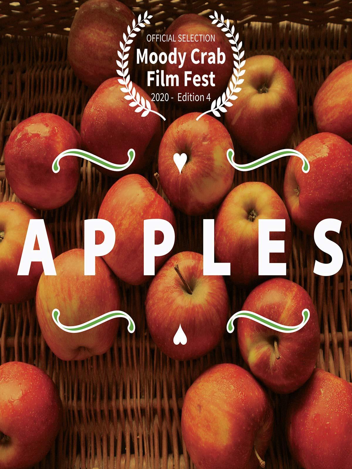 Apples on Amazon Prime Video UK