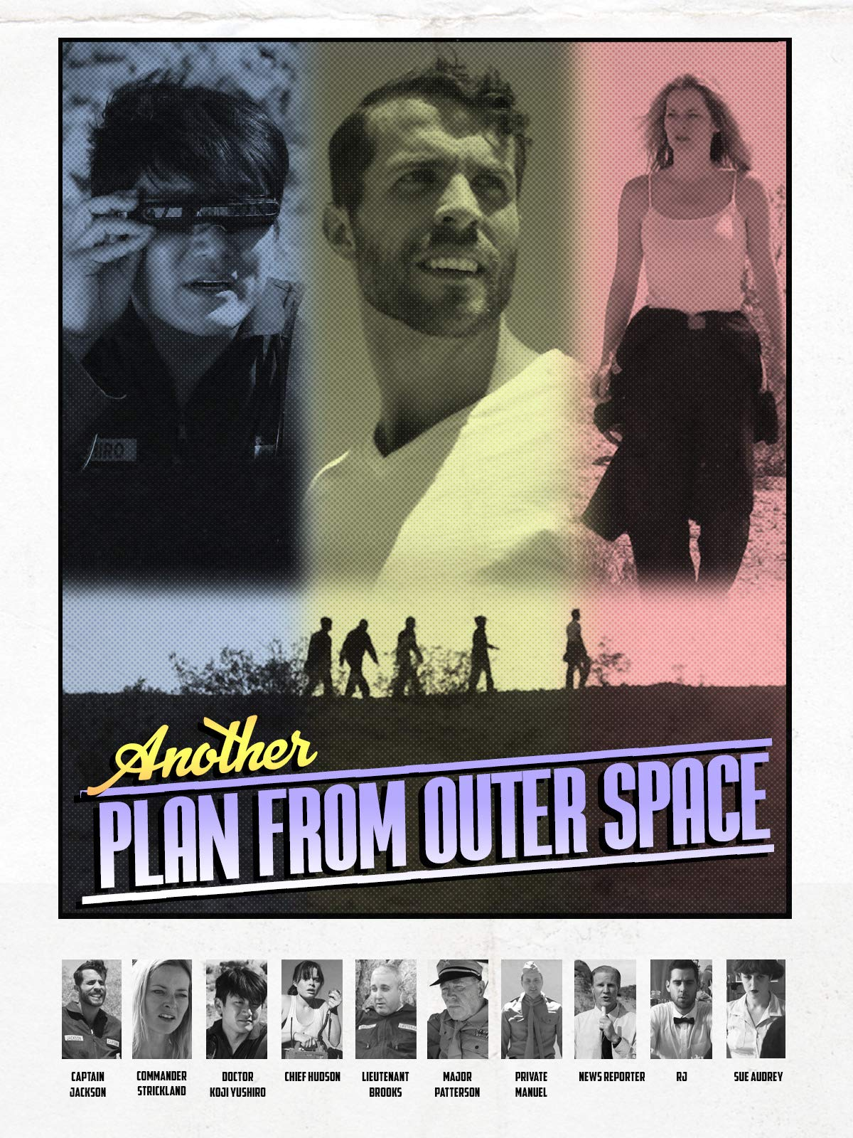 Another Plan from Outer Space on Amazon Prime Video UK