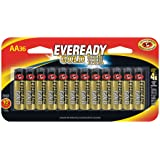 Eveready AA Batteries, Gold (36 Count)