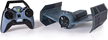 Star Wars RC Tie Fighter Advanced