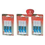 Scotch Restickable Glue Stick, 3-Pack (6307-3) 3 Pack