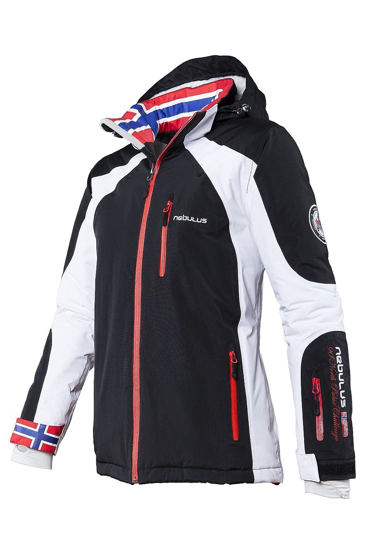 Nebulus Damen Skijacke Davos bestellen
