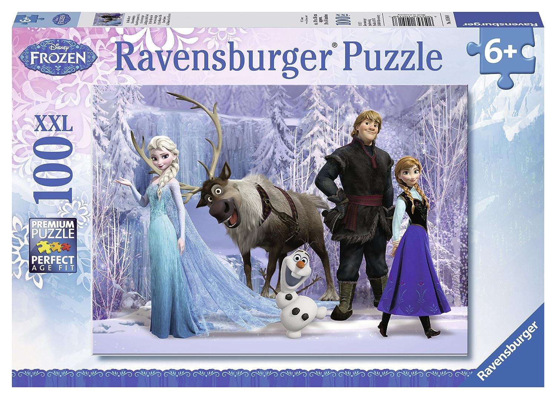 Ravensburger 10516 - Im Reich der Schneekönigin