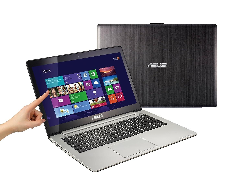 81ghgPGkKcL. SL1500  Asus VivoBook S400CA 14″ Touchscreen Ultrabook für 460,32€ als WHD Ware