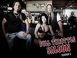 Full Throttle Saloon Season 5