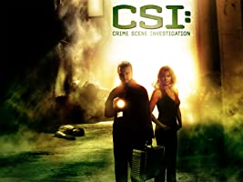 CSI: Crime Scene Investigation, Season 9