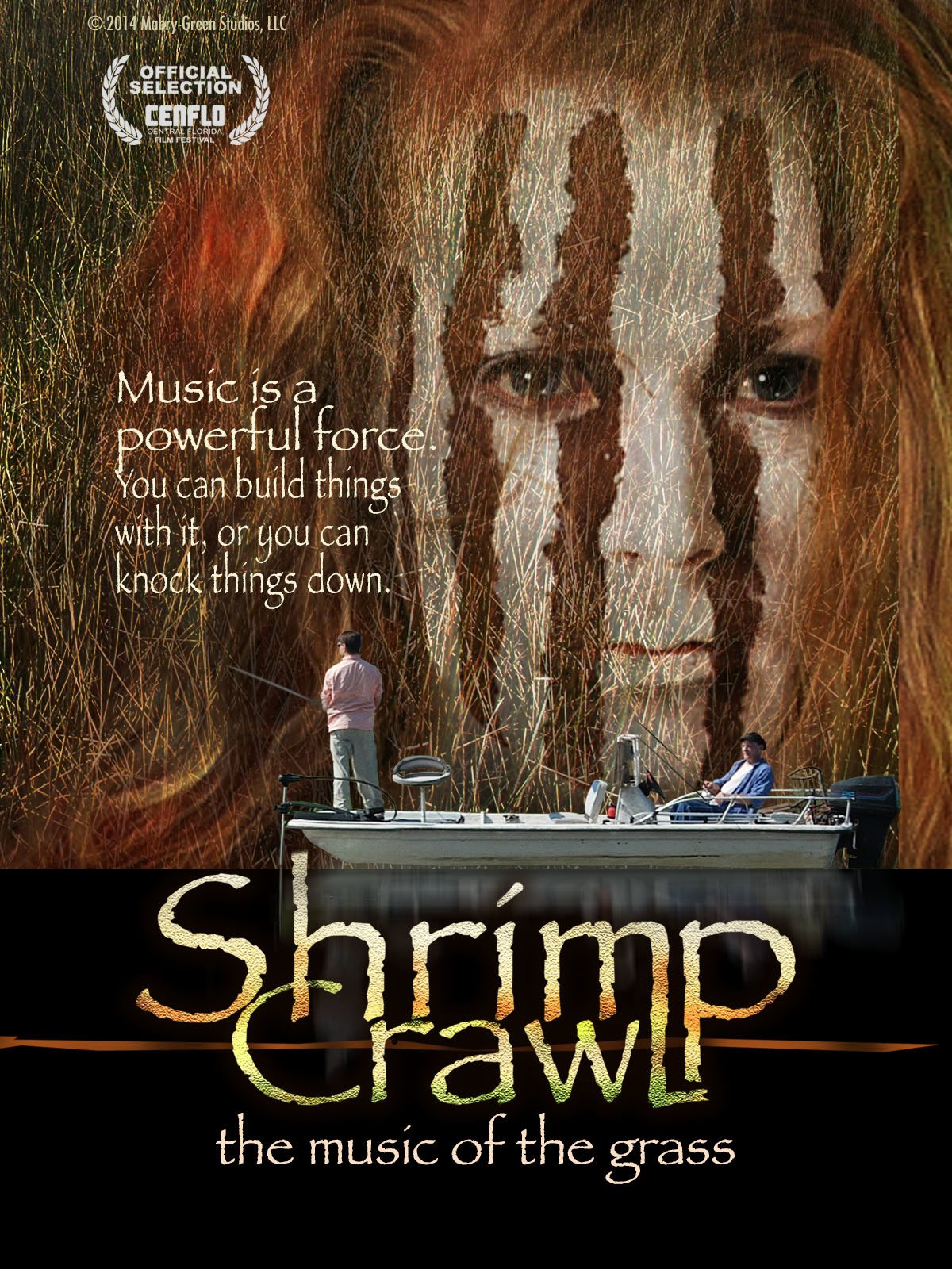 Shrimp Crawl on Amazon Prime Video UK