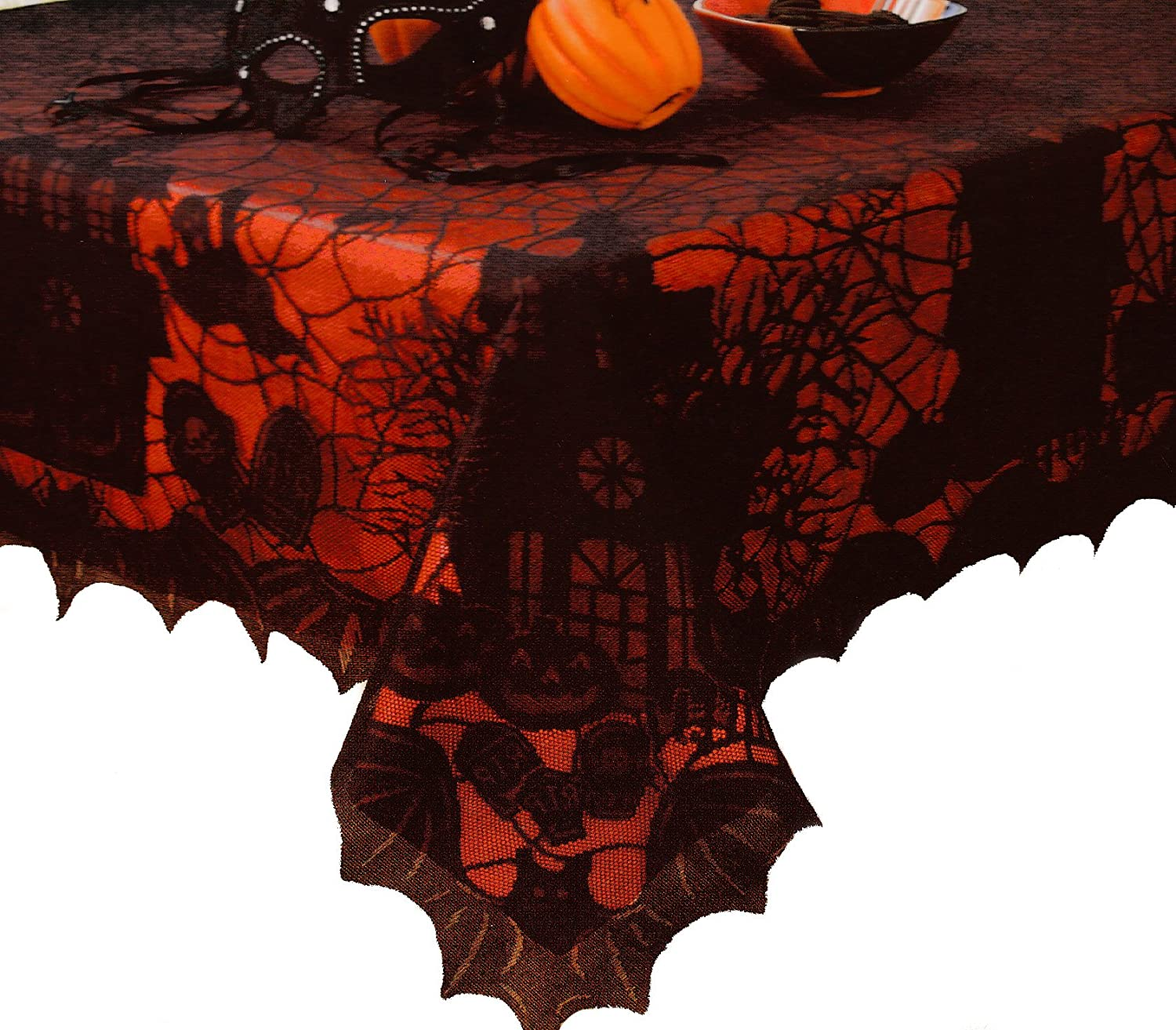 Halloween tablecloths - Halloween Tablecloths 34