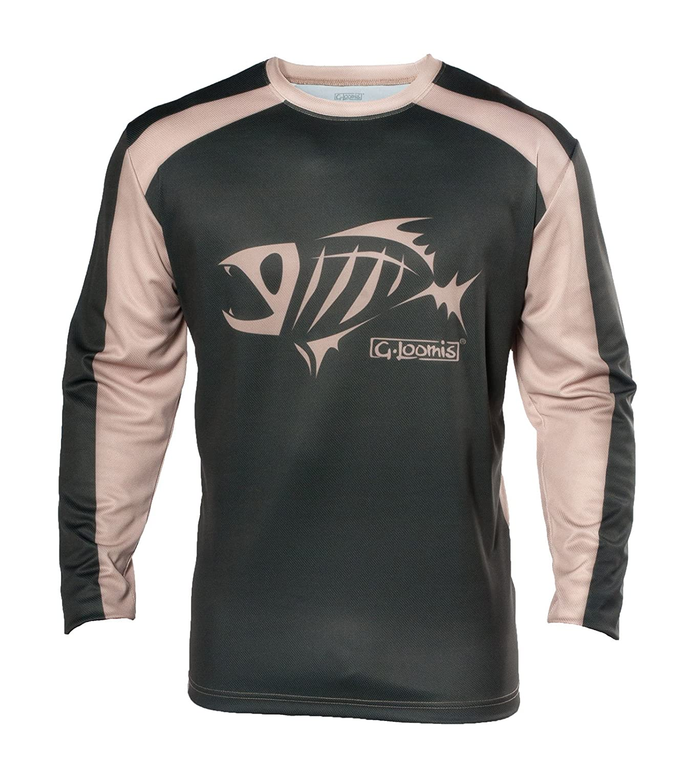 G. Loomis Technical Long Sleeve Sublimated Shirt g loomis smallmouth bronzeback fishing rod smr702ctw