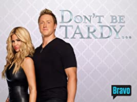 Don't Be Tardy..., Season 4