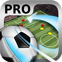 Fútbol Fluido Pro