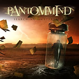 Pantommind - Searchung For Eternity (2015)