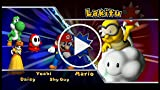 Mario Party 9 - Teaser