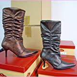 Boots and Shoes 1