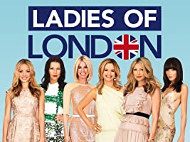 Ladies of London, Season 1