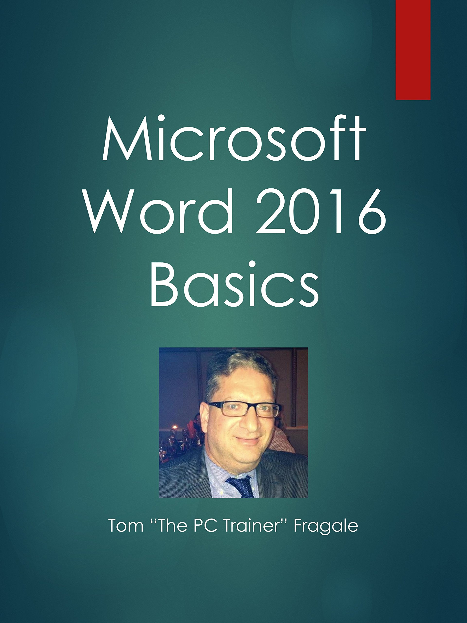 Microsoft Word 2016 Basics