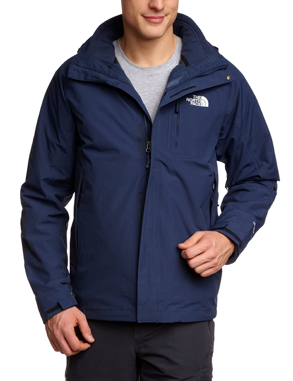 THE NORTH FACE Herren Jacke Atlas Triclimate günstig kaufen