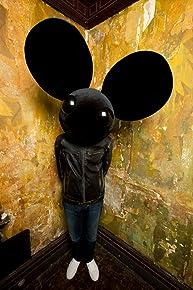 Bilder von Deadmau5