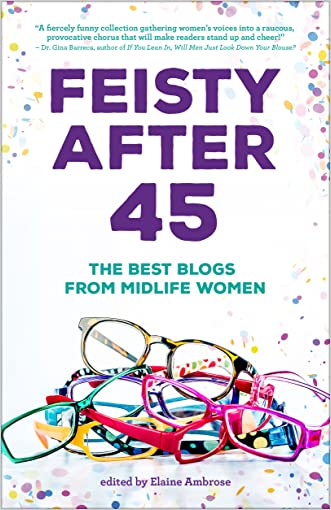 Feisty After 45: The Best Blogs of Mid-life Women