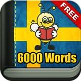 Schwedisch Lernen 6000 Wörter