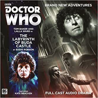 The Fourth Doctor 5.2 Labyrinth of Buda Castle (Doctor Who - The Fourth Doctor) written by Eddie Robson