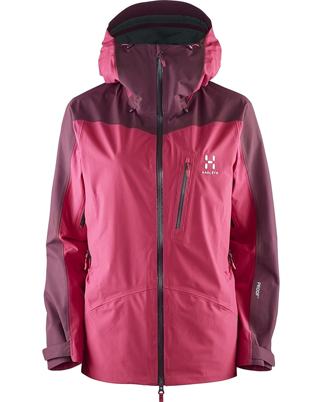 Damen Snowboard Jacke Haglöfs Niva Jacket jetzt bestellen
