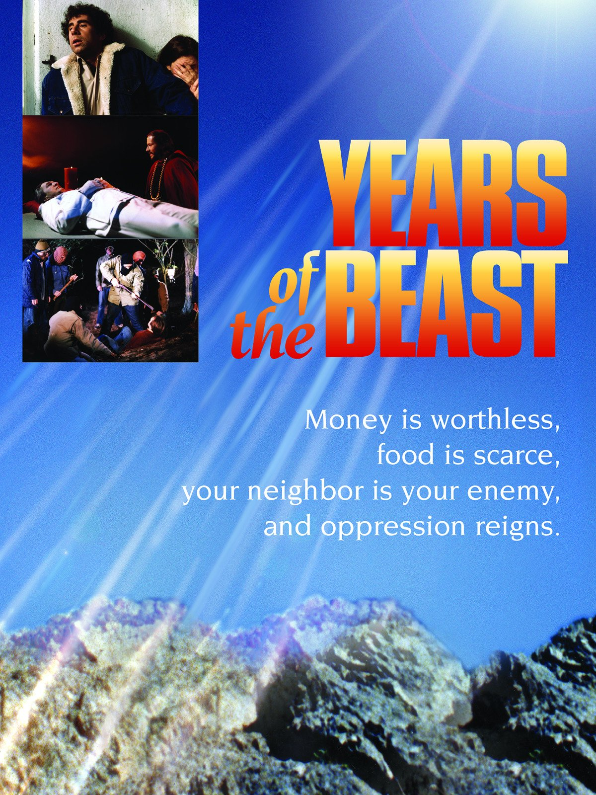 Years of the Beast on Amazon Prime Video UK