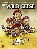 The Wild Geese [HD]