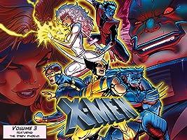 X-Men: The Animated Series Season 3