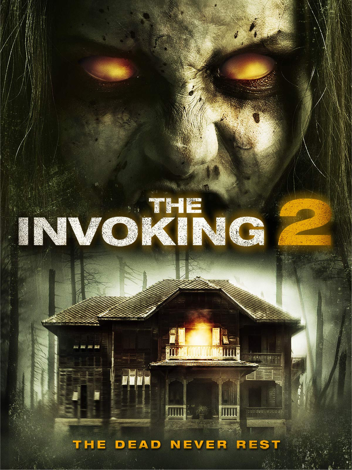 Watch The Invoking 2 on Amazon Prime Instant Video UK