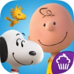 THE PEANUTS MOVIE OFFICIAL STORYBOOK APP