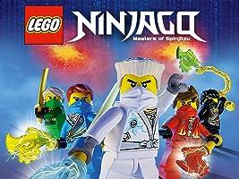 LEGO Ninjago: Masters of Spinjitzu Season 3