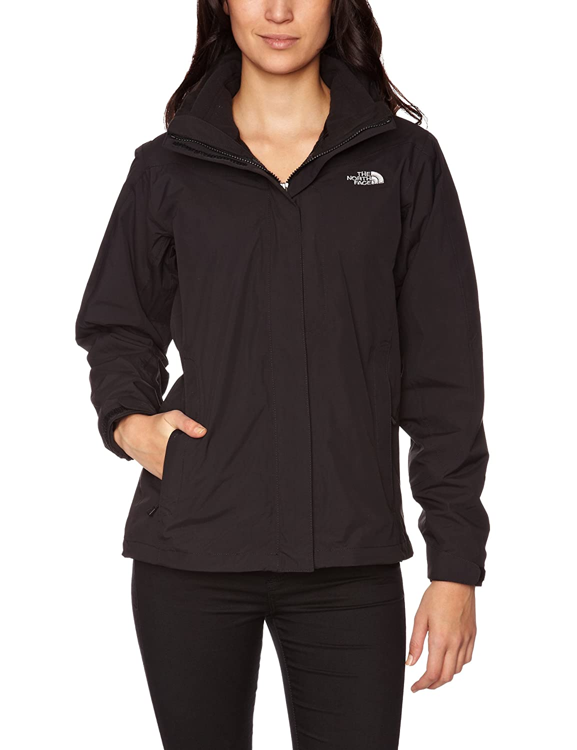 THE NORTH FACE Damen Outdoorjacke Evolution Triclimate