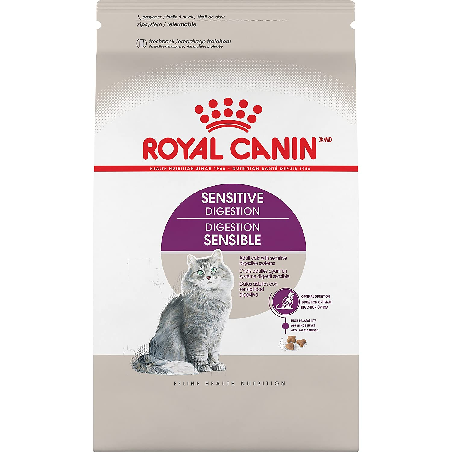 Royal Canin Cat Food For Diarrhea