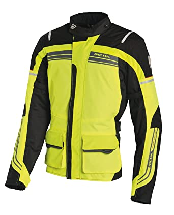 Richa Phantom jkt.fluo S