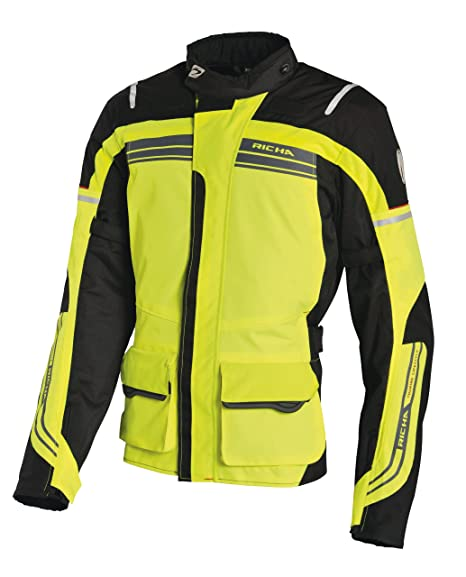 Richa Phantom jkt.fluo 4XL
