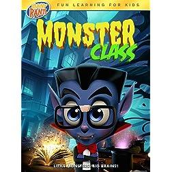 Monster Class