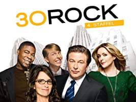 30 Rock - Staffel 4