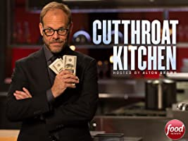 Cutthroat Kitchen Season 7