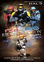 Red vs. Blue: Reconstruction