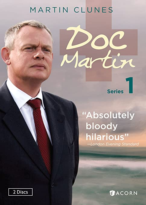 DOC MARTIN, SERIES 1