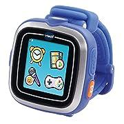 VTech Kidizoom Smartwatch Blue