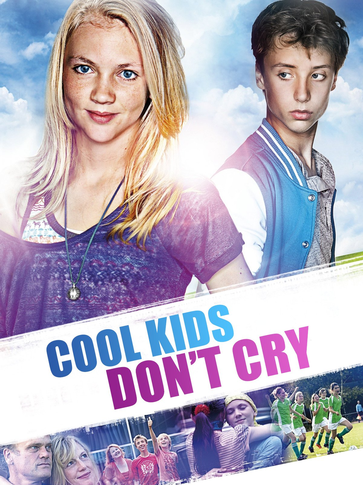 Cool Kids don't Cry on Amazon Prime Video UK