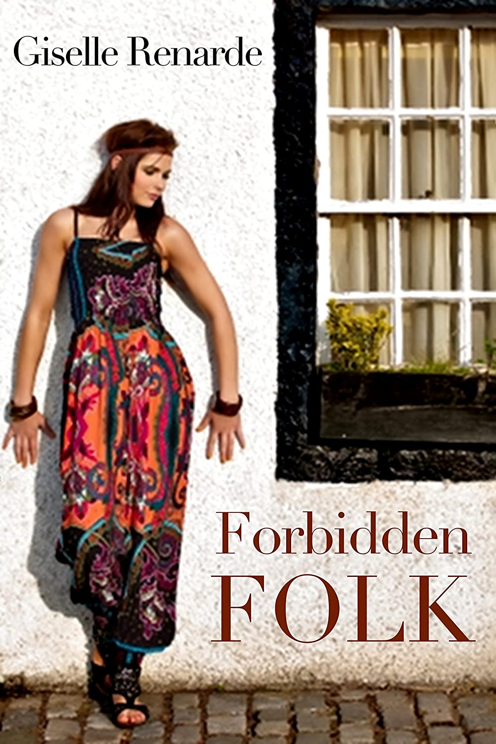 forbiddenfolk