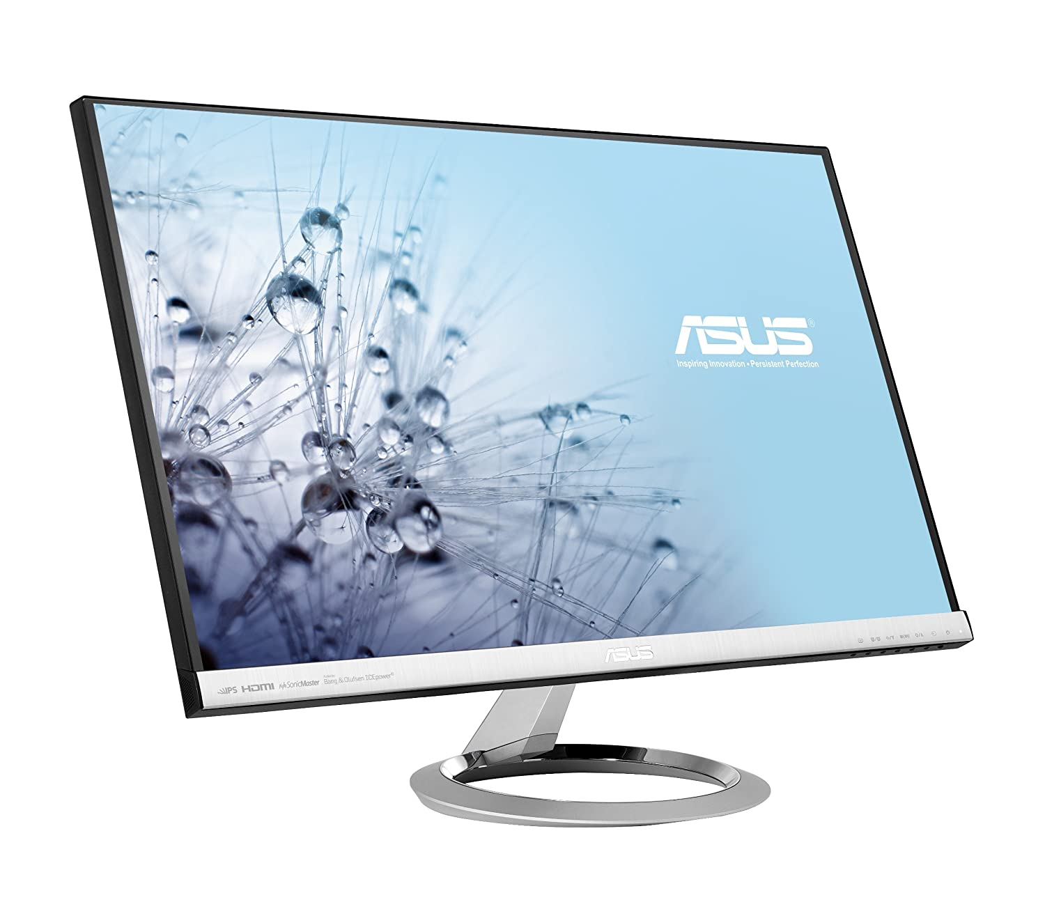 Asus MX279H 68,6 cm (27 Zoll) LED-Monitor